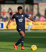 Dundee&rsquo;s Nathan Ralph - Brechin City v Dundee pre-season friendly at Glebe Park, Brechin, <br /> <br /> <br />  - &copy; David Young - www.davidyoungphoto.co.uk - email: davidyoungphoto@gmail.com