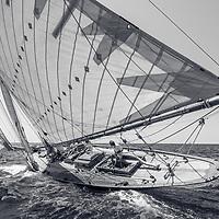 XXIII Regata Illes Balears Classics, 2107