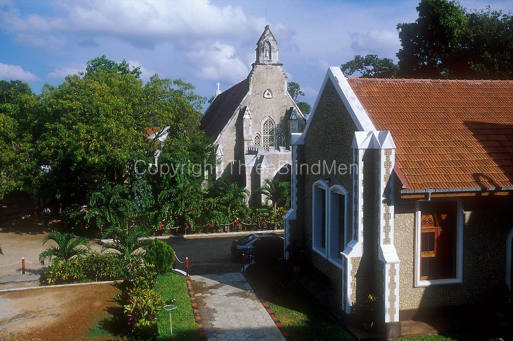 St. John's College, Jaffna.