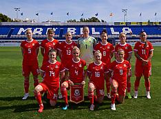 2019-03-05 Wales Women v Ireland Women