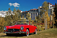 "Cars & Colors ""International Concours"" 24 Sep 17"