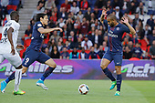 FOOTBALL - FRENCH CHAMP - L1 - PARIS SG v CAEN 200517