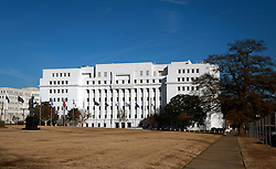 07 December 2014. Montgomery, Alabama. <br /> Alabama House of Representatives. <br /> Photo; Charlie Varley/varleypix.com