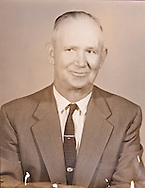 W.R. Hutchison, 1962, Master Agronomists