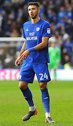 Marko Grujic of Cardiff City- Mandatory by-line: Nizaam Jones/JMP - 10/03/2018 -  FOOTBALL -  Cardiff City Stadium- Cardiff, Wales -  Cardiff City v Birmingham City - Sky Bet Championship