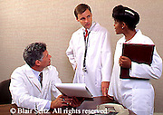 Medical, Doctor, Physician at Work, Physicians Consulting