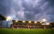 Oakwell Stadium, the home of Barnsley