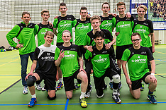 20180331 NED: Finale A Volleybaldirect Open, Koog aan de Zaan