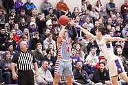MBKB: University of St. Thomas (Minnesota) vs. Saint John's University (Minnesota) (01-11-20)