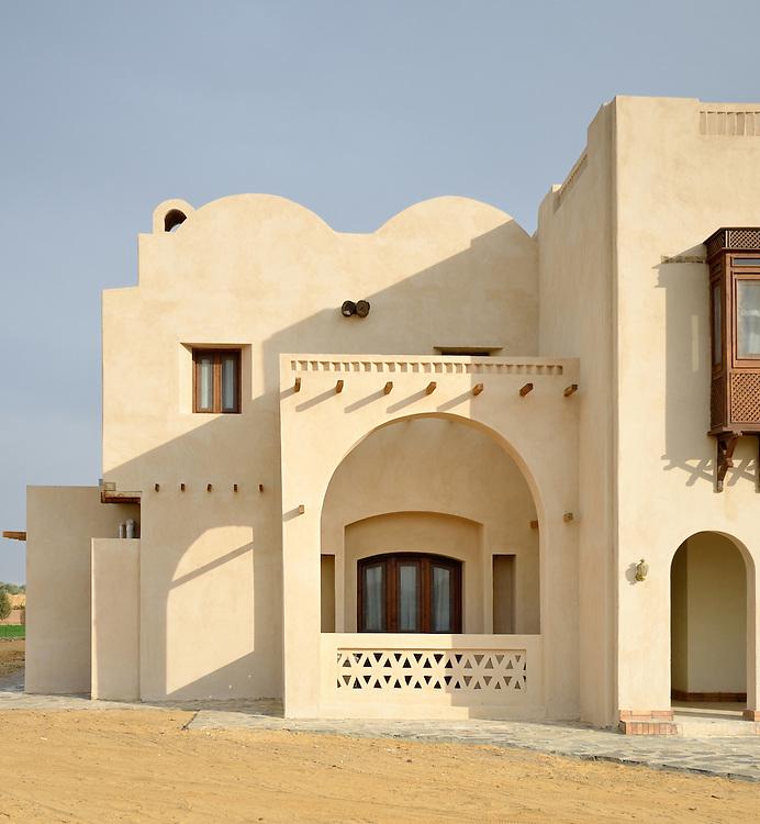 Sands Baharia Hotel | Client: Shores Hotels