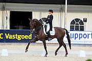 Madeleine Witte Vrees - Vontango B<br /> Outdoor Gelderland 2010<br /> © DigiShots