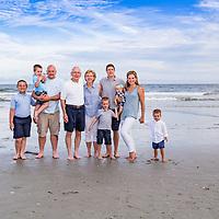 Steggert Family
