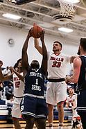 MBKB: Penn State Berks College vs. Wells College (01-13-19)