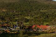 Felixlandia_MG, Brasil.<br /> <br /> Fazenda do Deputado Mario de Oliveira, atual presidente da Igreja do Evangelho Quadrangular no Brasil na zona rural de Felixlandia, Minas Gerais.<br /> <br /> Farm of deputy Mario de Oliveira, current president of the Foursquare Weymoth Brazilian church in Felixlandia, Minas Gerais.<br /> <br /> Foto: MARCUS DESIMONI / NITRO