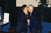 Festa Argento Barcellona 1997