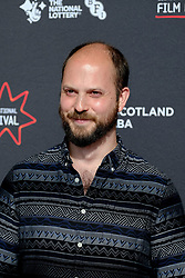 Edinburgh International Film Festival 2019<br /> <br /> Master of Love (World Premiere)<br /> <br /> Pictured: Owen Roberts<br /> <br /> Alex Todd | Edinburgh Elite media