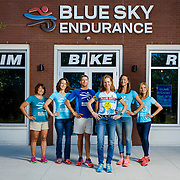 Blue Sky Endurance Grand Opening