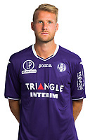 Ola Toivonen during Photoshooting of Toulouse for new season 2017/2018 on September 29, 2017 in Bordeaux, France. <br /> Photo : TFC / Icon Sport