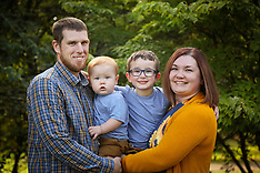 Merrill Family Session