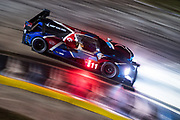 March 12-15, 2019: 1000 Miles of Sebring, World Endurance Championship. 11 SMP Racing,BR1-AER,  Mikhail Aleshin, Vitaly Petrov, Brendon Hartley