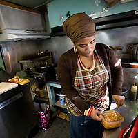 Drew Bird Photography | Portland Food Cart | Cartopia: Portland's Food Cart Revolution | San Francisco Freelance Photographer | Freelance Lifestyle Photographer | Oakland Lifestyle and Portrait Photographer