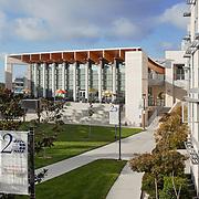 Safdie Rabines Architects, UCSD Roosevelt Campus, San Diego, California, University of California, Campus Design, Educational Architecture, Campus Dorms, University of California, La Jolla, University City, UTC, San Diego Architectural Photographer, Southern California Architectural Photographer
