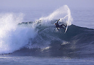 Bobby Martinez Surfing Northern California