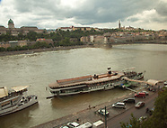 CRUISING THE DANUBE RIVER BUDAPEST-BUCHAREST