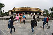 The Citadel. Imperial Enclosure.