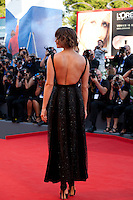 Gemma Arterton at the premiere of the film The Young Pope at the 73rd Venice Film Festival, Sala Grande on Saturday September 3rd 2016, Venice Lido, Italy.