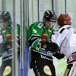20150227: SLO, Ice Hockey - EBEL League 2014/15, HDD Telemach Olimpija vs HC TWK Innsbruck