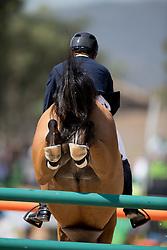 Williams Matt, AUS, Valinksi S<br /> Olympic Games Rio 2016<br /> © Hippo Foto - Dirk Caremans<br /> 16/08/16