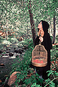 2012 The Empty Bird Cage - Jessie James Hollywood