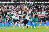 Derby County v Swansea City 100819
