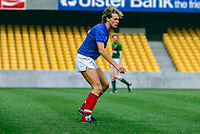 Lee Doherty, footballer, Linfield FC, Belfast, N Ireland, UK, 19850814..Copyright Image from Victor Patterson, 54 Dorchester Park, Belfast, UK, BT9 6RJ..Tel: +44 28 9066 1296.Mob: +44 7802 353836.Voicemail +44 20 8816 7153.Skype: victorpattersonbelfast.Email: victorpatterson@mac.com.Email: victorpatterson@ireland.com (back-up)..IMPORTANT: If you wish to use this image or any other of my images please go to www.victorpatterson.com and click on the Terms & Conditions. Then contact me by email or phone with the reference number(s) of the image(s) concerned.