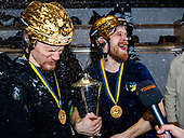 SM-final ishockey 2017