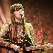 First Aid Kit at Lisner Auditorium on October 25, 2014.