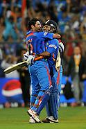 Cricket World Cup Final - India v Sri Lanka
