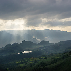 Ha Giang - North of Vietnam