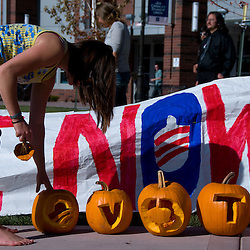 Carving For Change (102408)