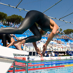 20090728: Swimming Day Three - 13th FINA World Championships Rome 2009
