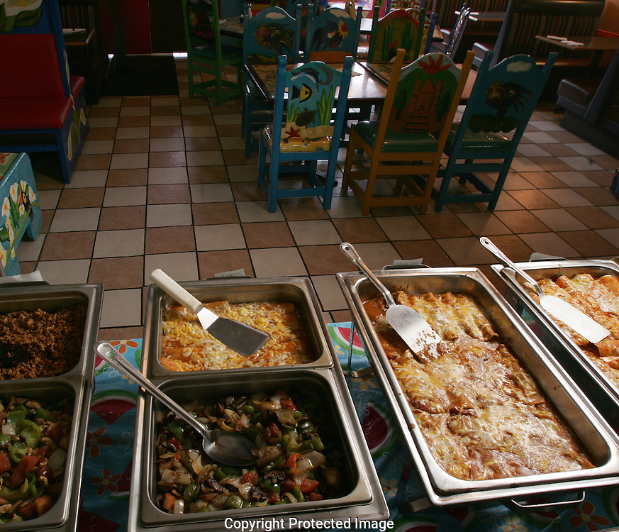 Don Patron's Mexican Restaurant