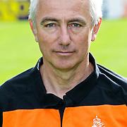 AUS/Seefeld/20100529 - Training NL Elftal WK 2010, bondscoach Bert van Marwijk