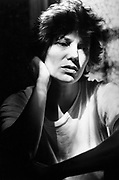 Jane Birkin, Paris, 1989