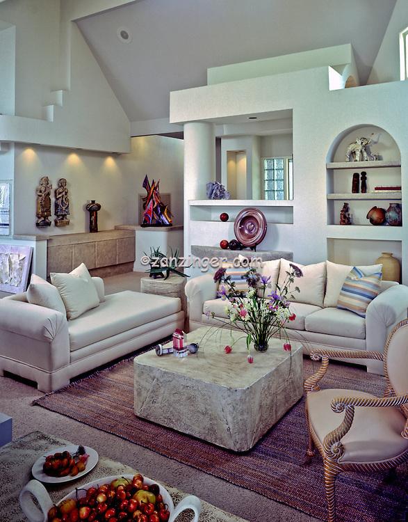 Living Room, High Ceiling, Residential, Interior, Design, lifestyle, room, interior, trendy, residence, home, house, .jpg