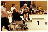 Special Olympics (gymnastics) Sat 27-5-2006. Afternoon Presentations