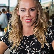 NLD/Amsterdam/20160829 - Seizoenspresentatie RTL 2016 / 2017, Nicolette Kluijver