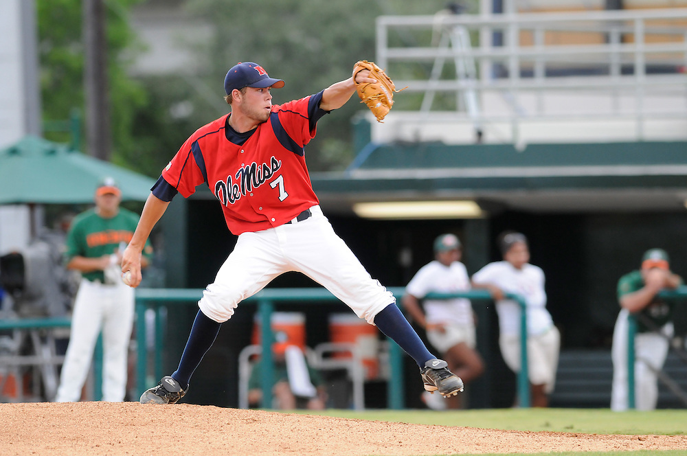 2008 Mississippi Baseball <br /> <br /> 2008 Coral Gables Regional