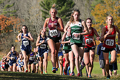 Maine HS Cross Country Regionals 2019