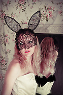 2012 Patient Bunny - Jessie James Hollywood